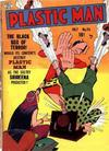 Cover for Plastic Man (Quality Comics, 1943 series) #24