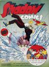 Cover for Shadow Comics (Street and Smith, 1940 series) #v2#1 [13]