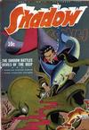 Cover for Shadow Comics (Street and Smith, 1940 series) #v3#6 [30]
