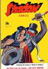Cover for Shadow Comics (Street and Smith, 1940 series) #v3#10 [34]