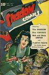Cover for Shadow Comics (Street and Smith, 1940 series) #v5#1 [49]