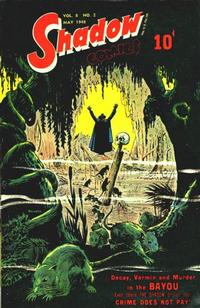 Cover Thumbnail for Shadow Comics (Street and Smith, 1940 series) #v8#2 [86]