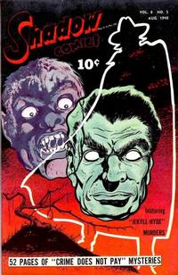 Cover Thumbnail for Shadow Comics (Street and Smith, 1940 series) #v8#5 [89]