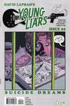 Cover for Young Liars (DC, 2008 series) #2