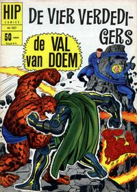 Cover Thumbnail for HIP Comics (Classics/Williams, 1966 series) #1937
