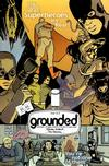 Cover for Grounded (Image, 2005 series) #2