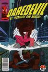 Cover for Daredevil (Planeta DeAgostini, 1989 series) #7