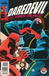 Cover for Daredevil (Planeta DeAgostini, 1989 series) #14