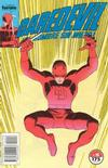 Cover for Daredevil (Planeta DeAgostini, 1989 series) #18