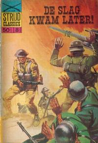 Cover Thumbnail for Strijd Classics (Classics/Williams, 1964 series) #1128