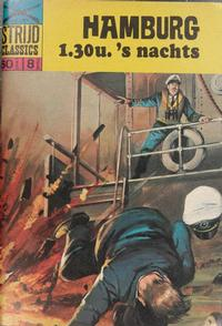Cover Thumbnail for Strijd Classics (Classics/Williams, 1964 series) #1153
