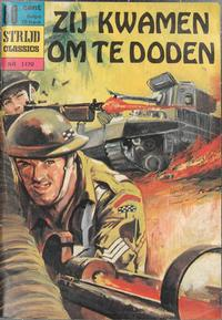 Cover Thumbnail for Strijd Classics (Classics/Williams, 1964 series) #1170