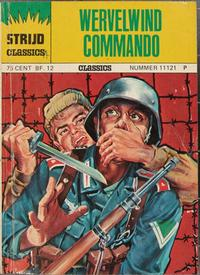 Cover for Strijd Classics (Classics/Williams, 1964 series) #11121