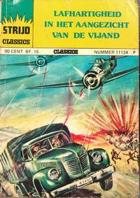Cover Thumbnail for Strijd Classics (Classics/Williams, 1964 series) #11124
