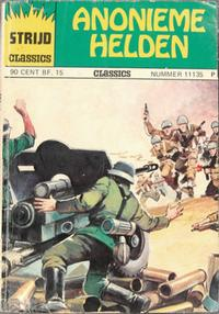Cover Thumbnail for Strijd Classics (Classics/Williams, 1964 series) #11135