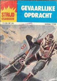 Cover Thumbnail for Strijd Classics (Classics/Williams, 1964 series) #11166