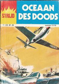 Cover Thumbnail for Strijd (Kontekst, 1980 series) #11176