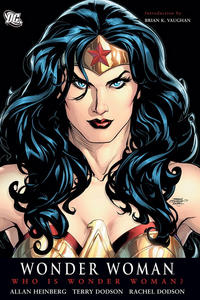 Cover Thumbnail for Wonder Woman: Who Is Wonder Woman? (DC, 2008 series)