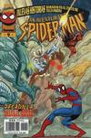 Cover for Las Aventuras De Spider-Man (Planeta DeAgostini, 1997 series) #9