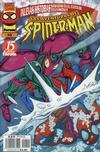 Cover for Las Aventuras De Spider-Man (Planeta DeAgostini, 1997 series) #10
