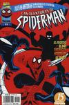 Cover for Las Aventuras De Spider-Man (Planeta DeAgostini, 1997 series) #11