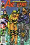 Cover for The Avengers (Grupo Editorial Vid, 1998 series) #16