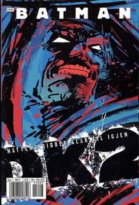 Cover Thumbnail for Batman: Nattens ridder slår til igjen (Hjemmet / Egmont, 2002 series) #3