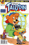 Cover for TaleSpin limited series (Disney, 1991 series) #2