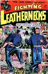 Cover for Fighting Leathernecks (1952 series) #6