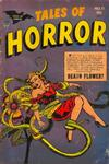 Cover for Tales of Horror (Toby, 1952 series) #11