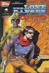 Cover for The Lone Ranger and Tonto (Topps, 1994 series) #4