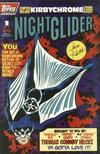 Cover for Nightglider (Topps, 1993 series) #1
