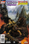 Xena: Warrior Princess/Joxer: Warrior Prince #2