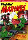 Cover for Fightin' Marines (St. John, 1951 series) #15