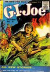 Cover for G.I. Joe (Ziff-Davis, 1951 series) #41