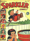 Cover for Sparkler Comics (United Features, 1941 series) #v3#5 (17)