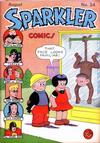 Cover for Sparkler Comics (United Features, 1941 series) #v3#12 (24)