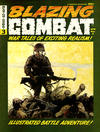 Blazing Combat #3