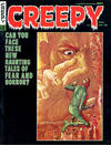 Cover for Creepy (Warren, 1964 series) #12
