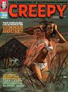 Cover for Creepy (Warren, 1964 series) #29