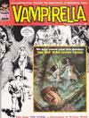 Cover for Vampirella (1969 series) #9