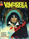 Cover for Vampirella (Warren, 1969 series) #18