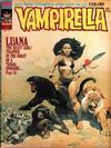 Cover for Vampirella (Warren, 1969 series) #31
