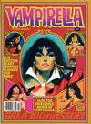 Cover for Vampirella (Warren, 1969 series) #100