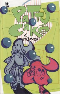Cover Thumbnail for Patty Cake & Friends (Slave Labor, 1997 series) #4