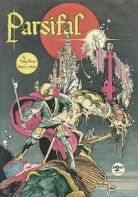 Cover Thumbnail for Parsifal (Star*Reach, 1978 series)