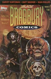 Cover Thumbnail for Ray Bradbury Comics (Topps, 1993 series) #2