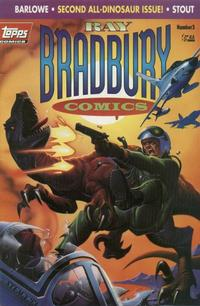 Cover Thumbnail for Ray Bradbury Comics (Topps, 1993 series) #3