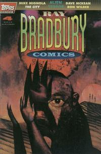Cover Thumbnail for Ray Bradbury Comics (Topps, 1993 series) #4