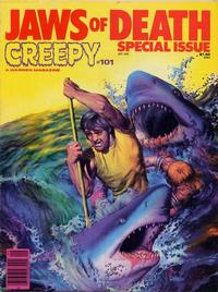 Cover Thumbnail for Creepy (Warren, 1964 series) #101